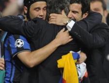 Dezvaluirile lui Chivu: A ratat de doua ori transferul la Real Madrid