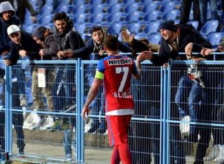 Dezvaluirile lui Marica: Echipa lui Becali prefera sa joace fara spectatori