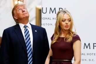 """Dezvaluirile unei ziariste americane despre fiica si nora lui Trump. Lunga serie a relatiilor """"neadecvate"""" cu agentii secreti FOTO"""