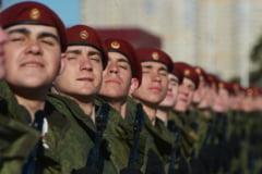 Dezvaluirile unui luptator rus in Ucraina: Nu eram intr-o armata, ci intr-o banda criminala