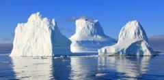 Dezvaluirile unui studiu recent despre Groenlanda. Cum arata taramul gheturilor in urma cu un milion de ani