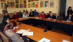 Dezvoltarea durabila a Medgidiei in atentia municipalitatii