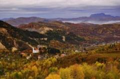 Dezvoltarea durabila a localitatii Rosia Montana in atentia Guvernului - Se pregateste un proiect care sa respecte patrimoniul cultural si patrimoniul natural