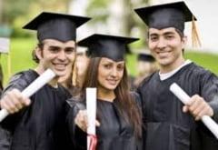 Dezvoltarea educationala in Romania