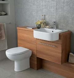Dezvoltatorii se jura: Nu vor mai livra locuinte fara WC-uri