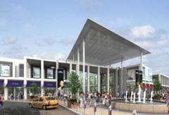 Dezvoltatorul celui mai mare mall are in plan si un orasel langa Bucuresti