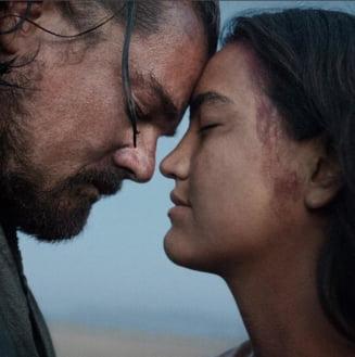 DiCaprio, de neconsolat, chiar daca a mai castigat un Glob de Aur: Dragut, dar nu e un afurisit de Oscar!