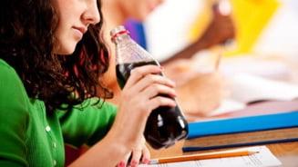 Diabet, colesterol ridicat si boli de inima - toate provocate de zaharul din sucuri