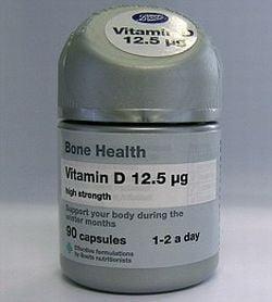 Diabetul, prevenit cu Vitamina D?