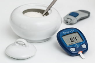 Diabetul zaharat - abordarea holistica Science Med