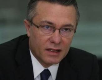 Diaconescu: Finlanda sustine aderarea Romaniei la Schengen in doua etape