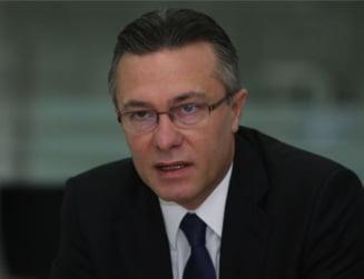 Diaconescu: Ne implicam serios in apararea drepturilor romanilor din afara tarii