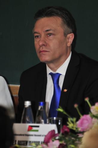 Diaconescu: Putem merge in justitie cu Olanda daca ne blocheaza la Schengen