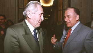 Diaconescu: Stiam ca SUA l-au sprijinit pe Iliescu in 1990