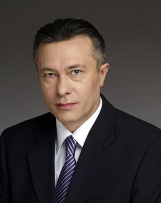 Diaconescu, despre modelul Romania si vulnerabilitatea pe Schengen - Interviu (I)