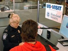 Diaconescu, incurajat de oficialii americani privind eliminarea vizelor SUA