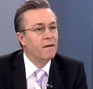 Diaconescu crede ca va scadea numarul candidatilor la sefia PSD