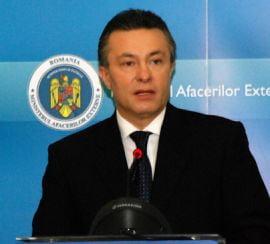 """Diaconescu este nemultumit de """"confruntarile retorice"""" la care instiga Voronin"""