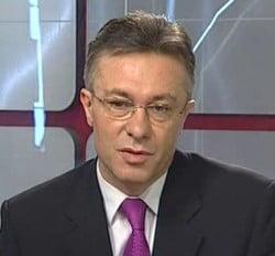 Diaconescu recunoaste: Cine se pune cu Iliescu nu face cariera in niciun partid