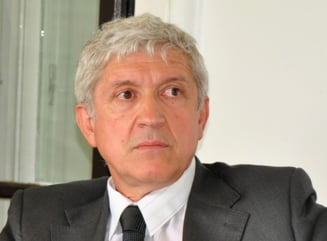 Diaconu, despre Papici: Domni de tipul asta pot sa acuze si Marea Neagra de subminarea economiei nationale