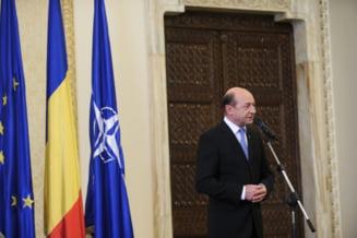 Diagnosticele grele ale lui Traian Basescu (Opinii)