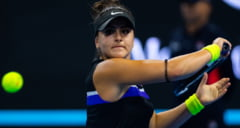 Dialog spumos intre Bianca Andreescu si Naomi Osaka la fileu, dupa meciul de la Beijing: Ai jucat senzational