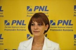 "Diana Tusa (PNL): Guvernul, ""rebrenduit"" - vechiul Boc, inlocuit cu noul Boc"