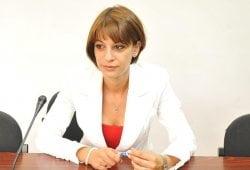 Diana Tusa (PNL), catre IPP: Nu sunt printre chiulangiii Parlamentului