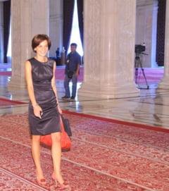 Diana Tusa: Ruperea USL, un alt vis prezidential