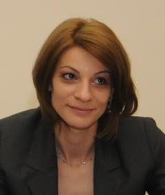 Diana Tusa, despre inscrierea in PDL, ONG-ul lui Tariceanu, PNL si Crin Antonescu - Interviu