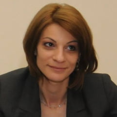 Diana Tusa demisioneaza din PNL: M-am saturat de atata ipocrizie
