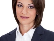 Diana Tusa femeie politica