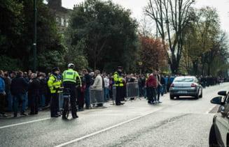 Diaspora reactioneaza dupa acuzatiile lui Ponta: Cea mai mare jignire pe care ne-o putea aduce