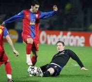 Dica: In decembrie plec de la Steaua