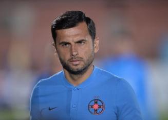 """Dica da in vileag un transfer surprinzator pregatit de Gigi Becali: """"E posibil sa revina"""""""