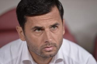 Dica pregateste o mare surpriza in echipa de start pentru derbiul cu Dinamo