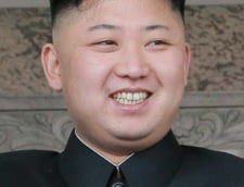 Dictatorul Kim Jong-Un si-a luat doctoratul