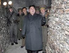 Dictatorul din Coreea de Nord, in vizorul SUA