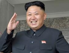 Dictatorul din Coreea de Nord, scos din sarite de un videoclip (Video)