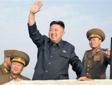 """Dictatorul din Coreea de Nord ameninta cu o """"catastrofa nucleara uriasa"""""""