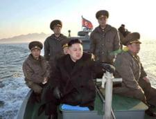 Dictatorul din Coreea de Nord si-a mazilit mentorul