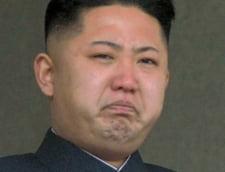 """Dictatorul din Coreea de Nord vrea sa evite contrabanda cu filmul """"The Interview"""""""