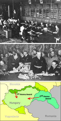 Dictatul de la Viena - documentar