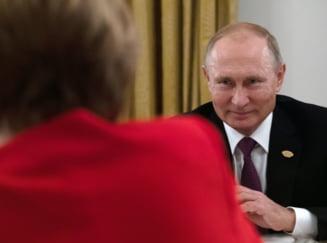 Die Welt: Proiectul gazoductului Nord Stream 2 intareste puterea Rusiei in Europa