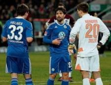 Diego, amenda record pentru ca a ratat un penalti