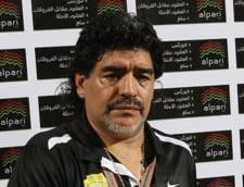 Diego Armando Maradona, ce-a fost si ce-a ajuns