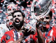 Diego Simeone a renuntat la un jucator important de la Atletico Madrid