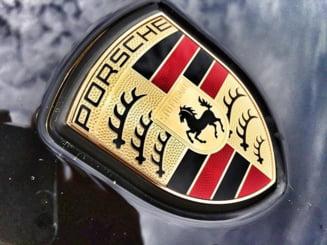 Dieselgate: Perchezitii la sediul Porsche