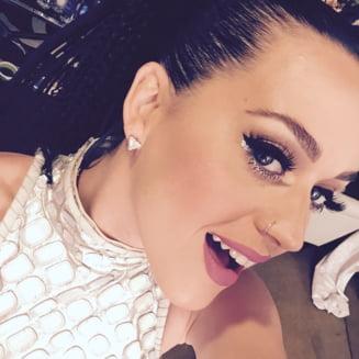 Dieta care o ajuta pe Katy Perry sa se mentina in forma