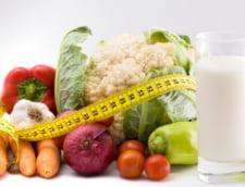 Dieta de 1.200 de calorii pe zi - perfecta dupa Sarbatori